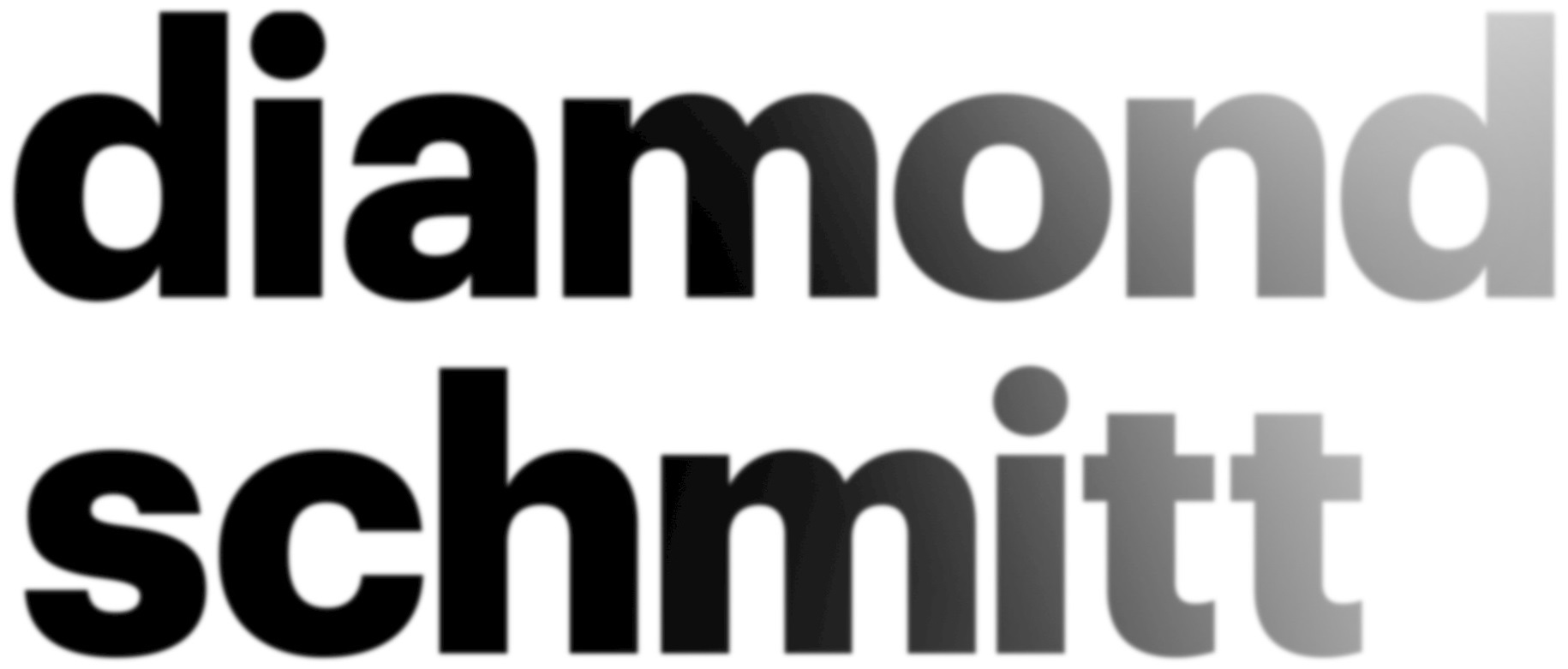 Diamond Schmitt